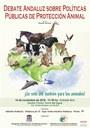 Debate Andaluz sobre Políticas Públicas de Protección Animal